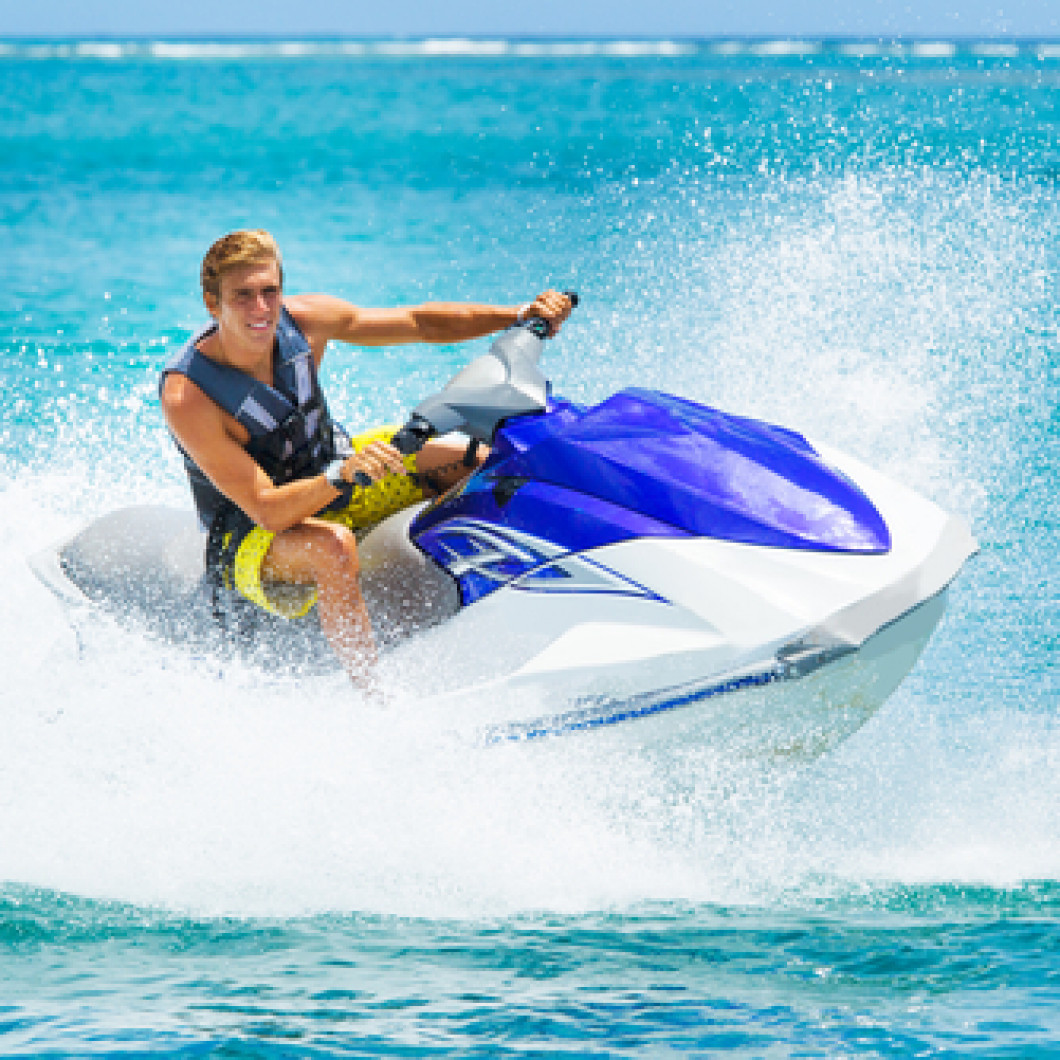 Have You Been Hurt in a Watercraft Accident?